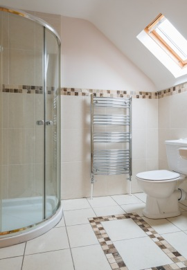 Ensuite Showers